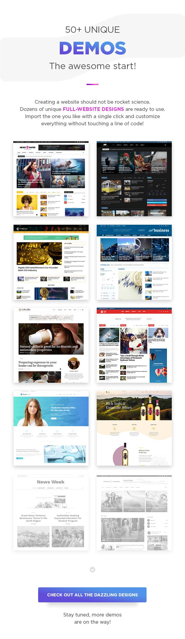 Newspaper v.9.1 Wordpress News Theme
