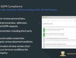 GDPR Compliance — GDPR Compliance for OpenCart Merchants