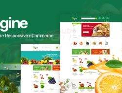 Origine — Organic Opencart Theme