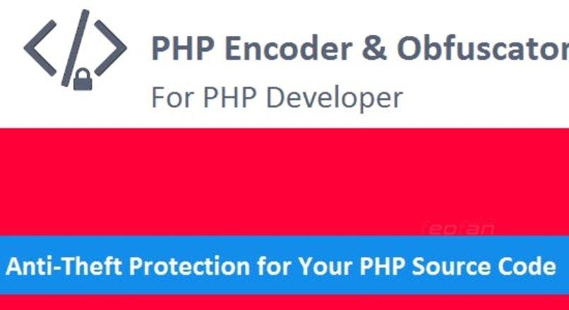 PHP Encoder & Obfuscator — Защита Вашего PHP кода + плагины VIP
