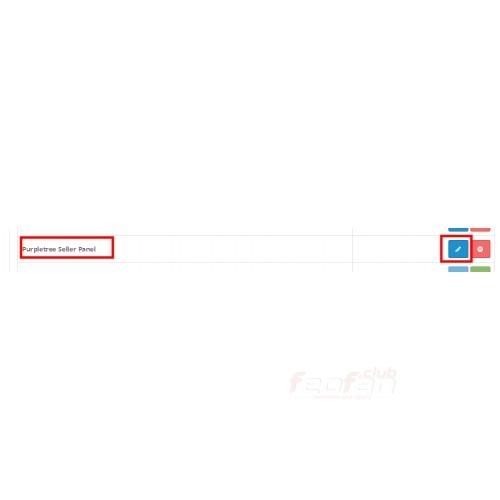 Purpletree Multivendor For Opencart / Multiseller Marketplace nulled VIP