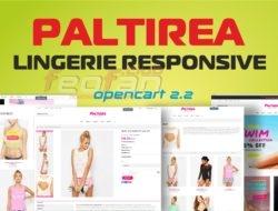 Paltirea — Lingerie Responsive №59013