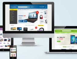 Technopolis Shop — Electronics Store OpenCart Theme v1.2.2