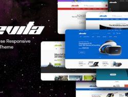 Devita — Многоцелевая отзывчивая тема Opencart