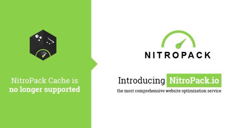 NitroPack Cache — Complete Performance Optimization Framework 3.5.16