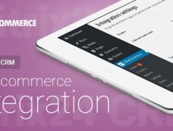 WooCommerce — Bitrix24 CRM — Integration | WooCommerce — Битрикс24 CRM — Интеграция