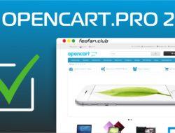 OPENCART.PRO Для интернет магазинов v.2.3.0.2.5 Key
