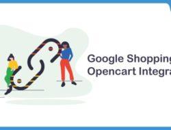 Google Shopping Opencart Integration