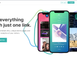 BioLinks Instagram & TikTok Bio Links & URL Shortener (SAAS Ready) v.6.2.0